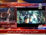 Bolta Pakistan (Governer Serwar Faisla kar hi Lein…) – 15th October 2014
