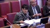 Nomination de rapporteurs - Mardi 14 Octobre 2014