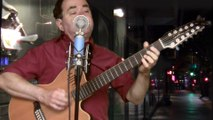 Winston K sings Ship of Fools by World Party and No Quarter by Led Zeppelin