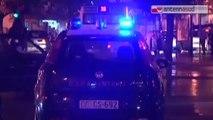 TG 15.10.14 Spara al compagno dell'ex moglie, arrestato vigile urbano a Bitonto