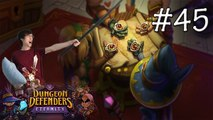 Dungeon Defenders Eternity | Eternity of Dungeons. . . And Defenders maybe.. | #45