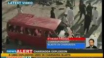 """Un attentat pour """"venger Ben Laden"""" fait 70 morts au Pakistan"""