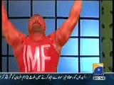 Chapa Chapa Chakra Chalay Hum Sab Umeed Say Hain song December-04.2010 04-12-2010 Geo Tv