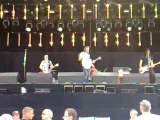 Eagles of Death Metal - Whorehoppin' (Shit, Goddam)@Rock Werchter'09