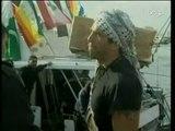 Un militant italien enlevé et pendu à Gaza