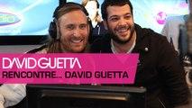 David Guetta rencontre David Guetta