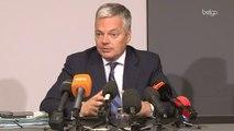Dexia Banque Belgique en route vers une nationalisation