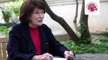 Danielle Mitterrand évoque sa jeunesse