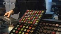 Les chocolats Marcolini à nouveau 100 % belges