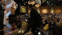 Jean Dujardin aux Golden Globes