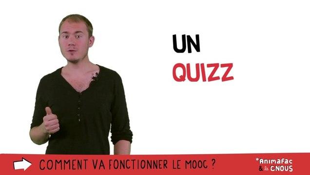 #MOOCasso : comment va fonctionner le MOOC ?