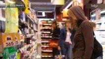 Les supermarchés belges plus chers