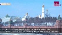 Russie: une élection sous surveillance
