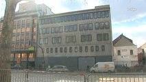 Vigilance accrue autour des institutions juives de Bruxelles