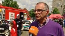 Un accident au Sezoensrally de Bocholt fait 2 morts, la compétition est annulée