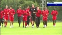 Mémé Tchité quitte le Standard pour le Club Bruges