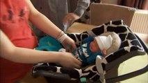 Première naissance en Belgique d'un fœtus opéré du dos