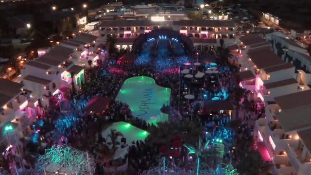 elit Ibiza weekend´14... Unforgettable