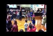 Apéro-concert 03 / Médiathèque du Pôle culturel d'Alfortville / Médiathèques en fête 2014