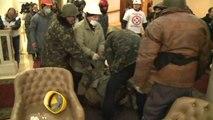 Ukraine: au moins 17 manifestants tués par balles à Kiev