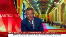 """Massimo De Rosa (M5S) """"Siamo da due notti fermi in Commissioni per Sblocca Italia"""" - MoVimento 5 Stelle"""