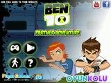 Ben 10 ve Gwen Macera Oyununun Oynanış Videosu