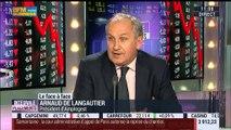 Arnaud de Langautier VS Hubert Tassin VS Frédéric Rollin (1/2): Faut-il redouter une nouvelle crise financière? – 16/10