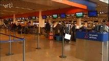 Un employé décède à Brussels Airport: plusieurs vols long-courriers retardés