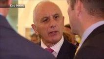Johnny Thijs a rapporté 800 millions d'euros à l'Etat