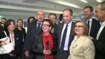 Municipales françaises: cinglant revers pour le PS