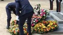 La Défense rend hommage aux soldats belges tombés durant le génocide rwandais