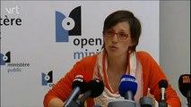 Tentative d'évasion à la prison de Saint-Gilles : des auteurs lourdement armés