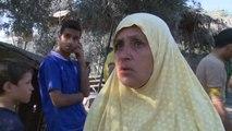 Gaza: roquettes palestiniennes et raids israéliens se répondent sans cesse