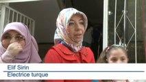 Elections présidentielles en Turquie: Erdogan favori