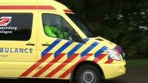 Man omgekomen bij bedrijfsongeval Oude Pekela - RTV Noord