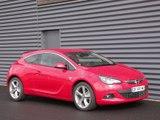 Essai Opel Astra GTC 1.6 Turbo 200 ch Sport Pack