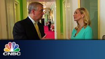 What It's Like Being Royal: HRH Duke of York | CNBC Meets | CNBC International