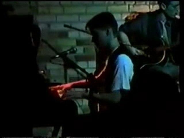 Alex Pangman-Someday Sweetheart