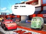 Cars : Rapide comme Flash ! : les 20 premières minutes