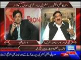 Sheikh Rasheed Blasted on Narendra Modi and Nawaz Sharif on LOC Violation