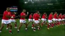 Haka Nouvelle-Zélande - Tonga