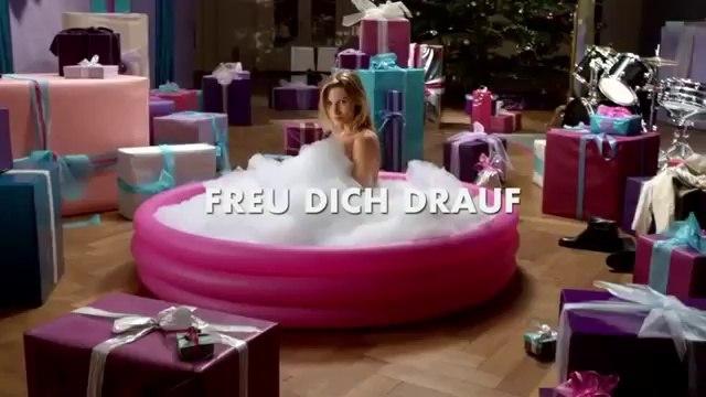 Sarah Brandner, Madame Schweinsteiger, se dévoile