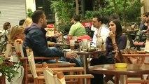 Grèce : témoignage de l'envoyée spéciale DH