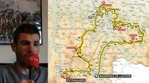 Tour 2012: Etape 17: Bagnères-de-Luchon -> Peyragudes