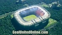 Cluj bat Manchester United à Old Trafford