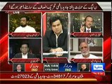 On The Front (Javed Hashmi Defeat…Did Tehreek-e-Insaf Won--) – 16th October 2014