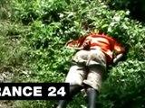 Effroyable massacre à Beni en RDC - 30 civils assassinés
