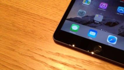 Apple iPad mini 3 et Mac Mini (2014): découverte en vidéo
