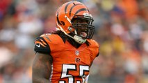 The Tuck Rules: Bengals Burfict should have been suspended