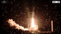 Lancement d'Ariane 5 (16 octobre 2014)